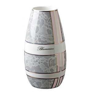 ROSE LACE HIGH VASE