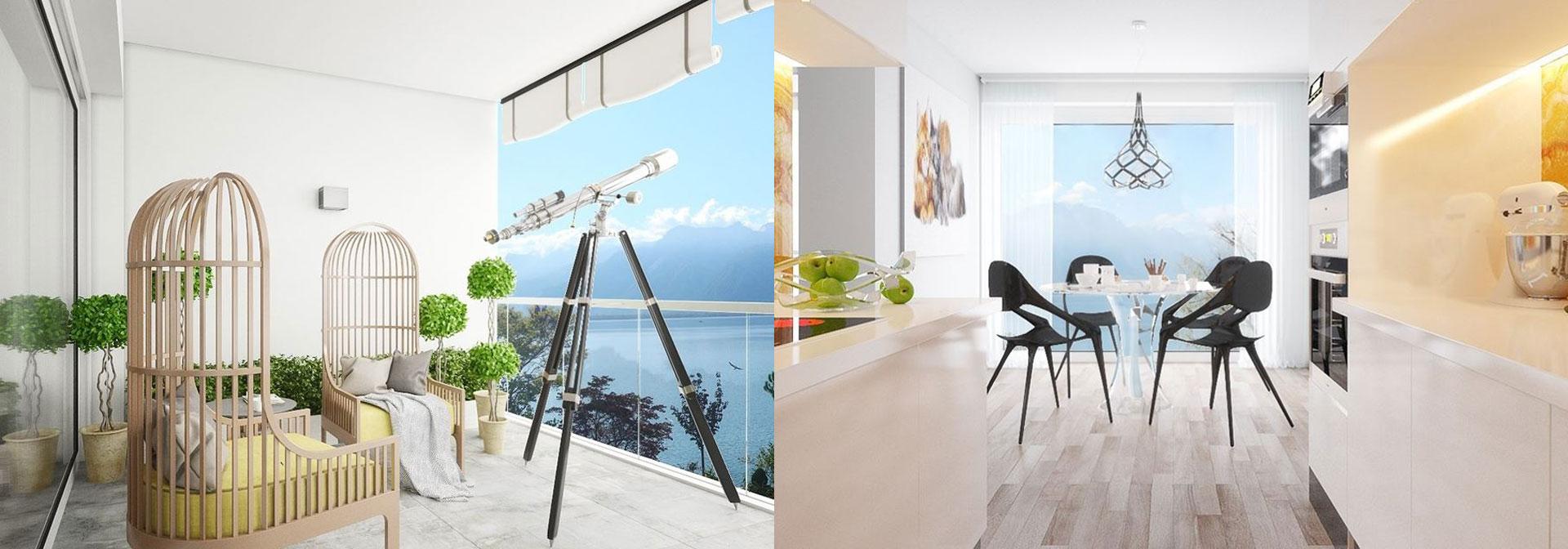Project Ginevra Svizzera