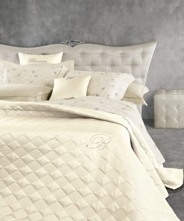 GIADA BEDSPREAD FOR DOUBLE BED