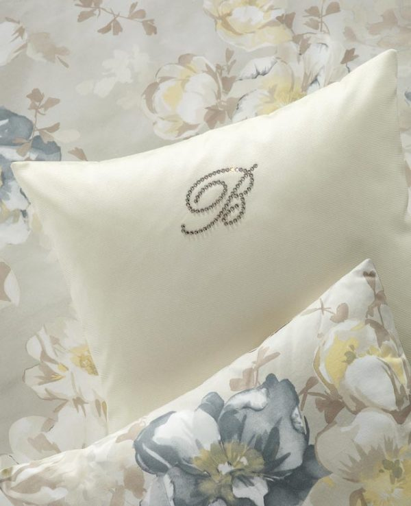 GIADA CUSHION WITH STRASS