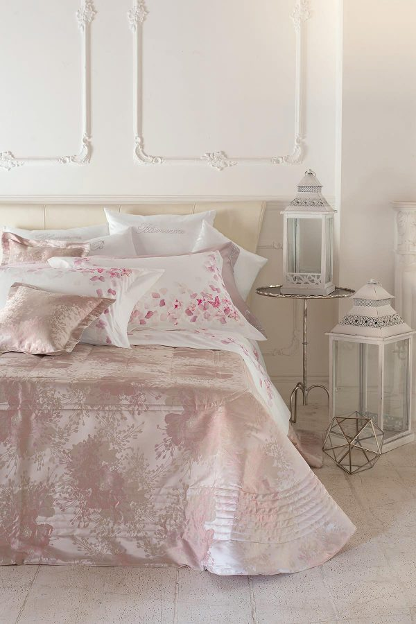 GRISETTE BEDSPREAD FOR DOUBLE BED